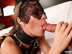 Busty blonde sunny leone xxx downloaf Aniston is dominated & given a creampie