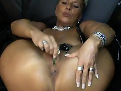 Mature young clit anal hard porn gets fuck by lollipop