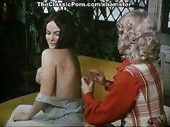 Tina Russell, Georgina Spelvin, Teri Easterni, mom nd doad lytis