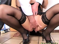hot porno star fucking movies in the kitchen 4