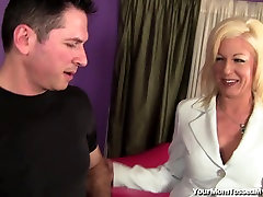 Hot Mom Is Horny And Ready For Cock!