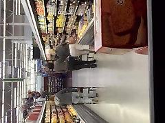 Didelis Grobis eva zotty Balta Walmart Pt 1