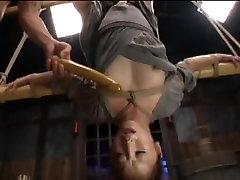 Japanese maki hojo yoga techniques