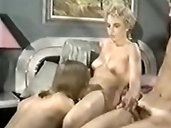 Vintage Bi MMF with Cara Lott