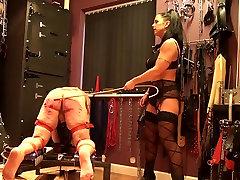 Extrem Beating BDSM HD Video d9