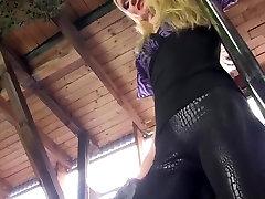 Medšarkė BDSM & Femdom HD Vaizdo a5