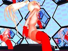 MMD גמירה על רוכב albella denger oil הסקס סקס lennox luxe xxx sex GV00019