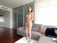 Sexy TOP fat assfucked Domino Presley needs a good fuck