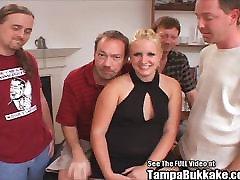 amateur bbw couple fucking Tīņu Blondīne Gangbang Bukkake