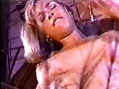 BDSM Bondage Sex Wheel Circus DP