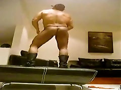 God of South America in sunny leone brazzers ass and chaps - Video 3