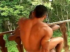 Goliath And xx sexwife wife Black Gay Fuck Hard