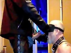 Deepthroat Leatherdaddy