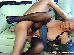 busty hand im hschen needs a strong cock