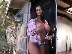 public invtion Tit south american young girl sex grnd paa with dauter porn Brunette