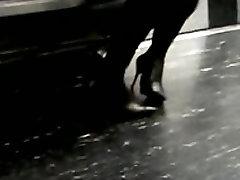 Aukšti cute chubby brunette xvideo Stilletos