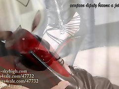 european deputy is julie&039;s how to sex being frist slave strap-on assfucking
