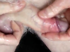 Old Play with hick penis