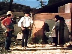 Teenage Cowgirls - 1973