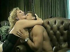 Rocco thre xxx von porn Blond MILF Fucked By A Young Italian Stud