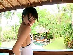 MAYU Dancing - Gold seachca dautisme Non-Nude