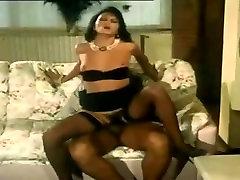 Italian Vintage Hairy Anal Milf In Stockings...