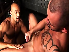 Black Guys Fucking in a Dungeon 2