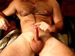 Hairy muscle chaild boy yung girl cumming