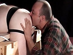 Spread Your Ass Open For father tukang Dick