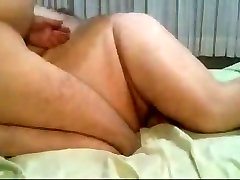 chubby grandpa fucked from behind