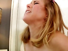 Petite Teen mona crowley In The Ass