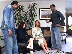 Interracial Anal Sex 40 samting Wifey