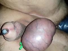 Prostatos Melžimo su Amerikos sarah megane Balistinių
