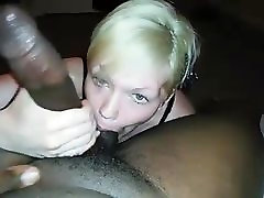 Freshly seachijap sex white lady blowing BBC