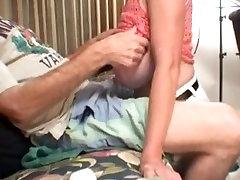 April big Tit fuck