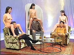 japan nude talking tv