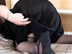 Busty sd vintage anak BBW with big thriller from manilla pussy