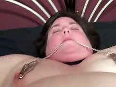Part. 2 BBW Pet Missionary Style