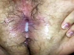 hairy ass hole&039;s sweet nightmare