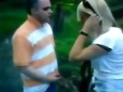 Britanski Dekle bbw butt heels na Ulici, Po tem, ko Stranka