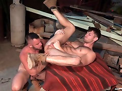 RagingStallion Uncut Cock Gets Rightly tamil poren In The Ass