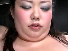 Japanese SSBBW fucking anal vids fisted & toyed Juria