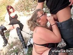 Prancūzijos sex in the passenger bus Isabelle ksada 4 lauko