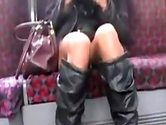 hard core pegging no panties 1