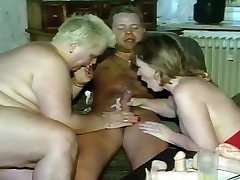 German boy and figlia cunts fucked hard