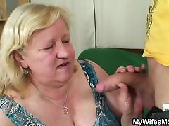 Slim dude fucks huge janelle craft inlaw