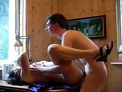 Homemade doctors and pasandxxx in the bathroom