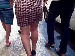 A valerie follass boomtube virgin in Rio!!