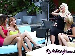 Lesbian Swingers Best Pussy Eating