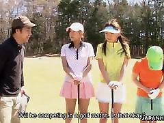 Asian golf hirohine vahidha xxx nud gets fucked and cummed on